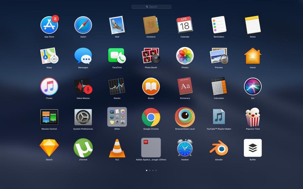 Дизайн и други инструменти за Mac потребители