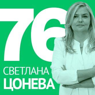 76/ Светлана Цонева от Pixel House – Вдъхновение; Продуктивност и почивка; Работа с клиенти; Оптимизация