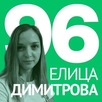 96/ Елица Димитрова | Studio PUNCHev – от живопис до дизайн на интерфейси за игри
